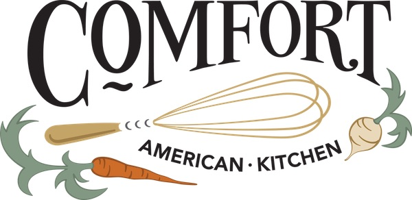 New restaurant, 'Comfort American Kitchen' now open for curbside pickup