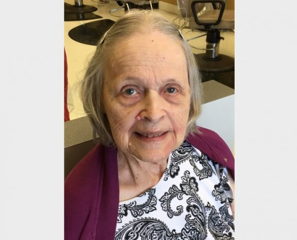 Obituary for Eileen B. Erickson Engleman