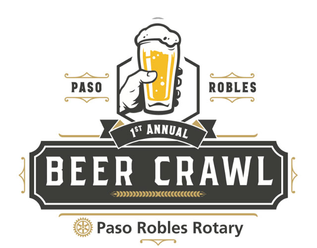 Paso Robles Rotary hosting inaugural Beer Crawl fundraiser