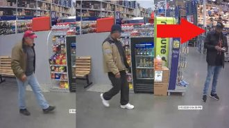 suspects wanted for lowe's fire in paso robles