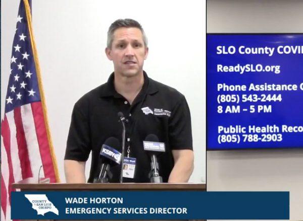 Wade-Horton SLO County