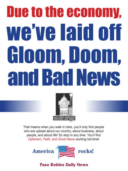 COVID-19-DUE-to-the-ECONOMY-weve-laid-off-doom-gloom-and-bad-news-POSTEr