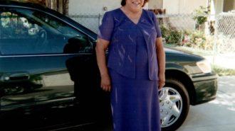 Obituary for Maria Luisa Delapaz, 75