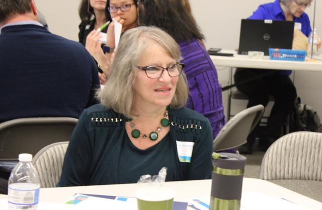 San Luis Obispo County Public Health Officer Dr. Penny Borenstein