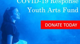 Fundraising drive for PRYAF will help keep arts alive for local youth