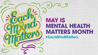 SLO County mental health month