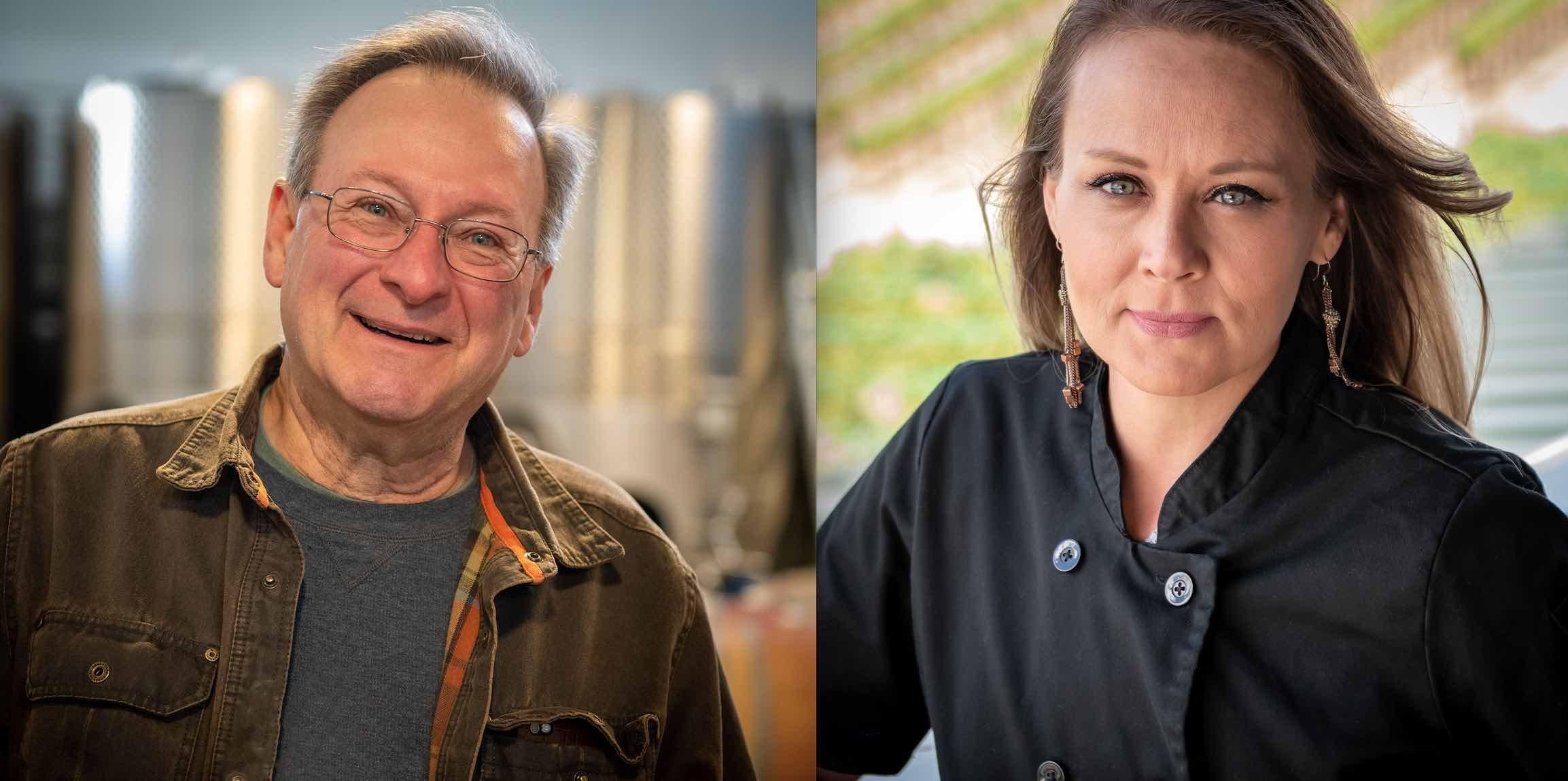 Bovino Vineyards celebrates one year anniversary, promotes staff members