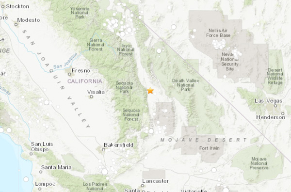 Earthquake-felt-near-paso-robles