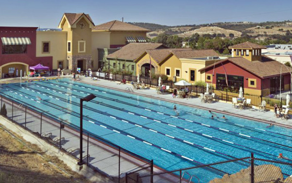 Kennedy Club Fitness Paso Robles