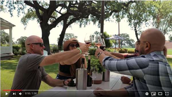 Video: Paso Robles Wine Country Alliance welcomes back guests