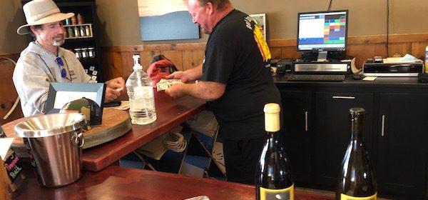 Wineries begin reopening over the weekend