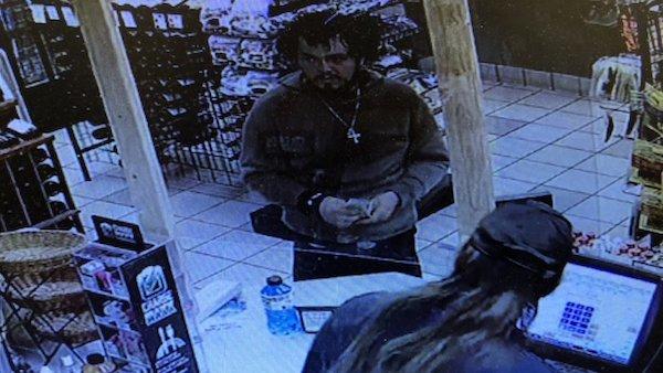 murder suspect paso robles