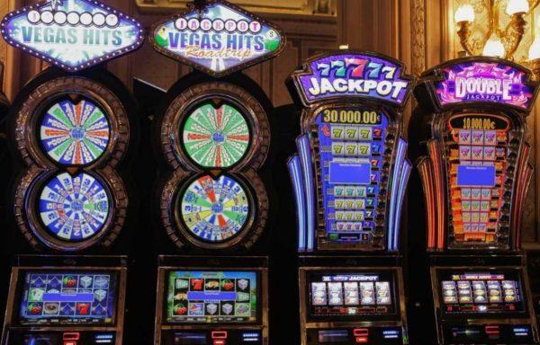 How To Stop Gambling Slot Machines