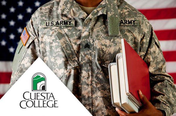 Cuesta College at Camp Roberts