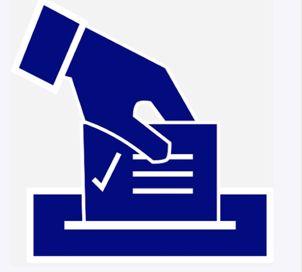 Voter service centers will be open in Paso Robles starting Oct. 31