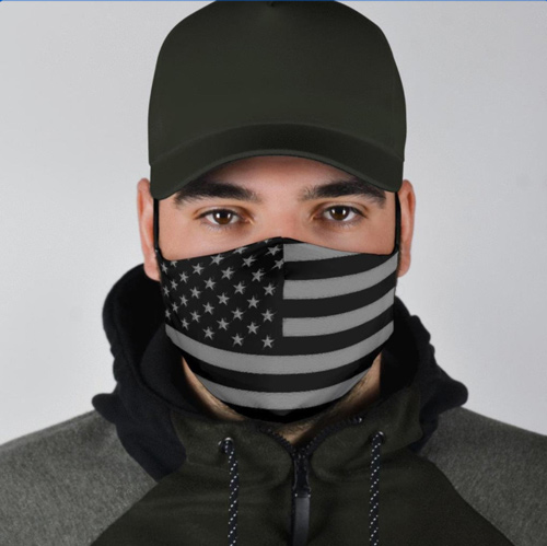 Editorial: Wearing a mask and protecting our community is patriotic