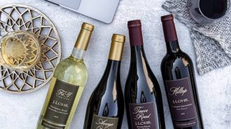 J. Lohr Vineyards and Wines announces new virtual tastings