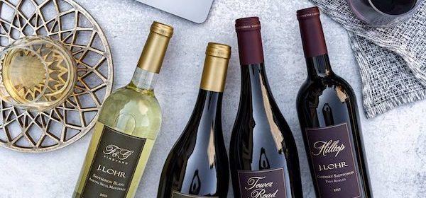 J. Lohr Vineyards and Wines announces new virtual tastings