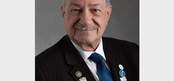 Council Member Fred Strong endorsed by Police Association