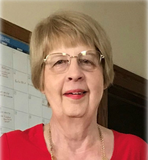 Helen Ruth Stalnaker