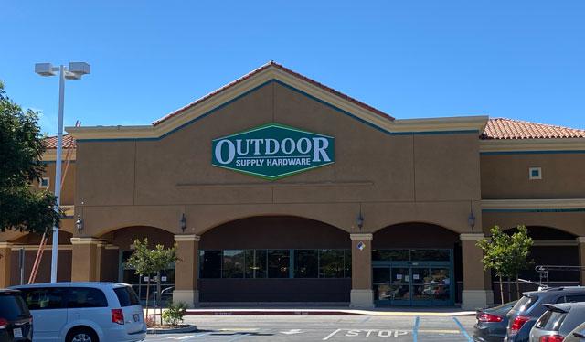 Outdoor Supply Hardware