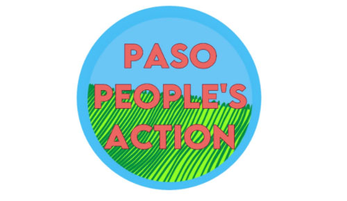 Paso-Pepople's-Action logo