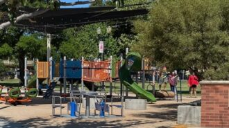 State releases new guidance for outdoor playgrounds, updates school guidance