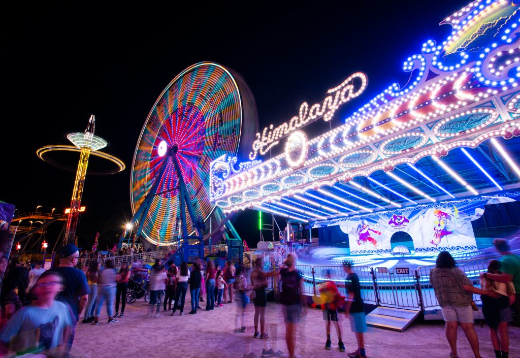 How the Mid-State Fair cancellation affected San Luis Obispo County