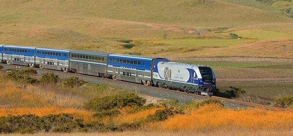 Amtrak implements adjustments for Thanksgiving travel