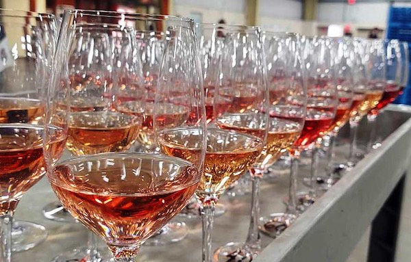 Central Coast wine, spirits, and vinegar competitions name winners