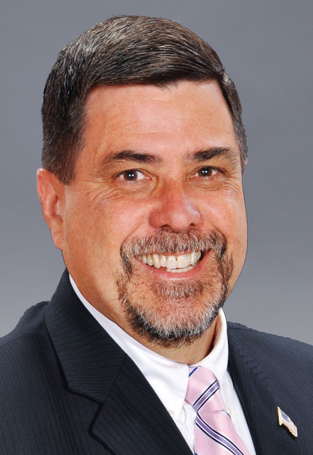 Chris Bausch Paso Robles