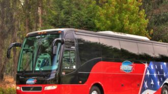 Expanded Amtrak interline bus service to be re-instated