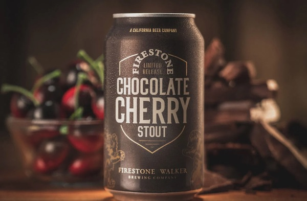 Firestone Walker releases new Chocolate Cherry Stout