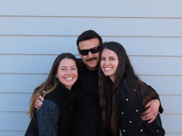 Larry, Natalie and Andrea Fernandez.jpg
