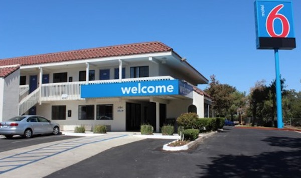 homeless housing project motel 6 paso robles