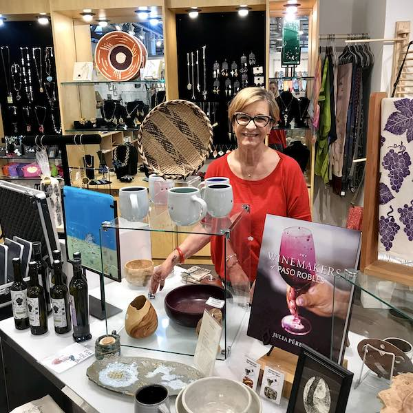 Studios on the Park to present, 'Handcrafted for the Holidays'