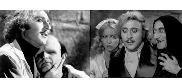 Watch Young Frankenstein for free on Halloween in SLO
