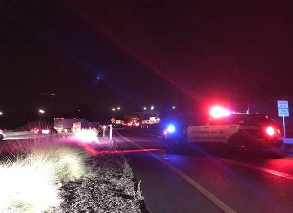 Update: CHP releases additional details about fatal collision