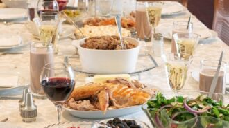 County Health Officer issues COVID-19 guidance for Thanksgiving