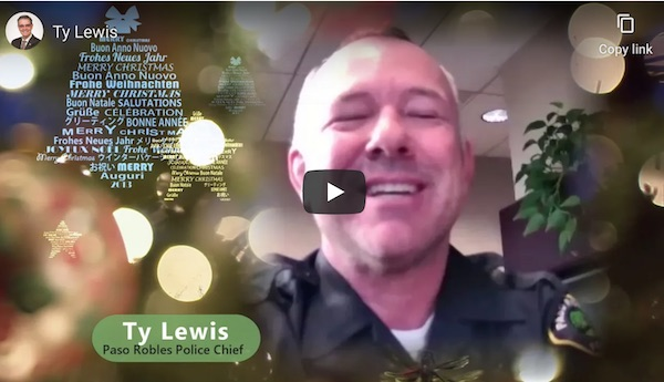 Holiday messages from local leaders