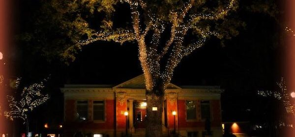 Lights of Hope to shine in Paso Robles Downtown City Park This holiday season