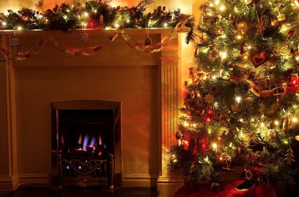 Local damage restoration specialists share tips to stay fire-safe this holiday season