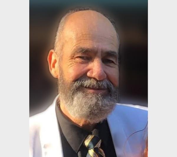 Ronald Andante obituary