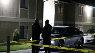 paso robles police investigate shooting