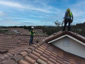 Rolling Hills II project first to complete statewide solar housing program