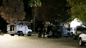 paso robles swat team raid
