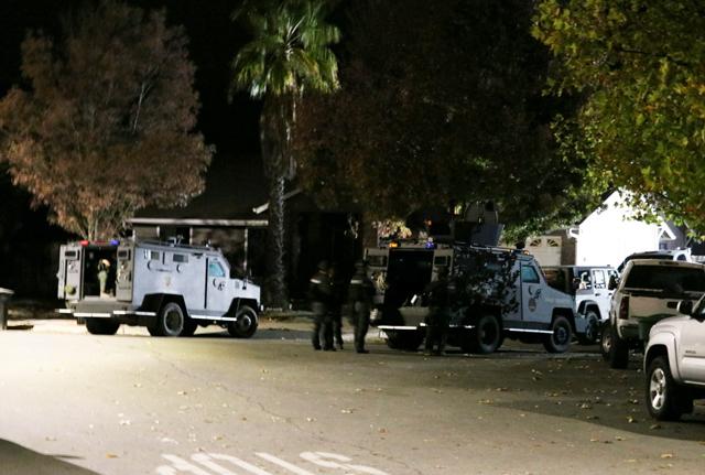 paso robles swat team raid