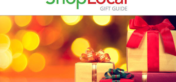 Paso Robles shop local gift guide