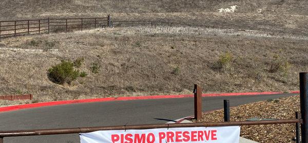 Pismo-preserve-closed