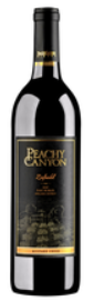 Peachy Canyon Zinfandel
